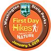 2019 First Day Hikes