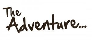 The adventure graphic