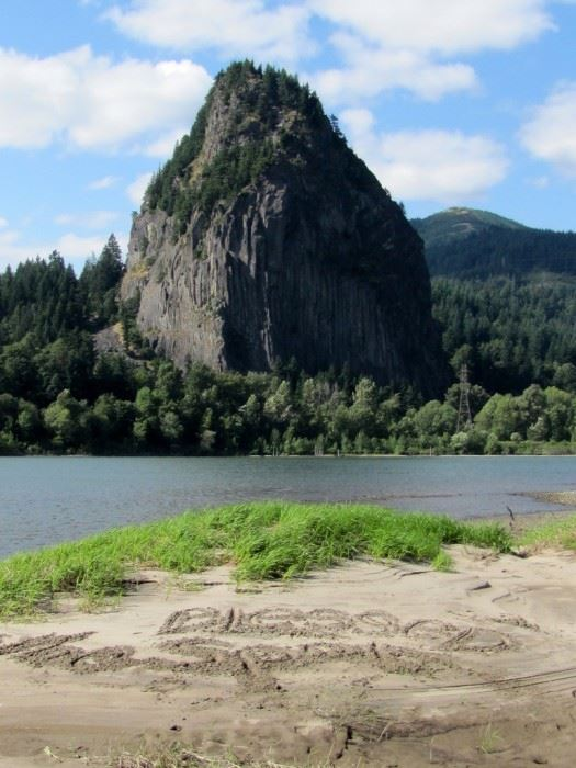 Beacon Rock State Park