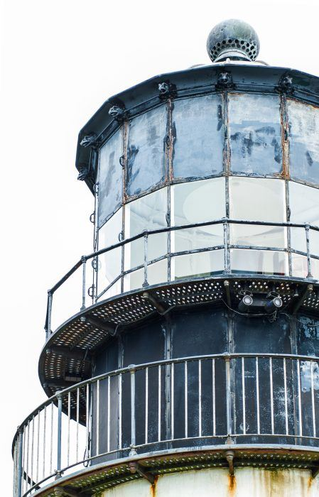 Exploring Coastal Guardians - Cape Disappointment