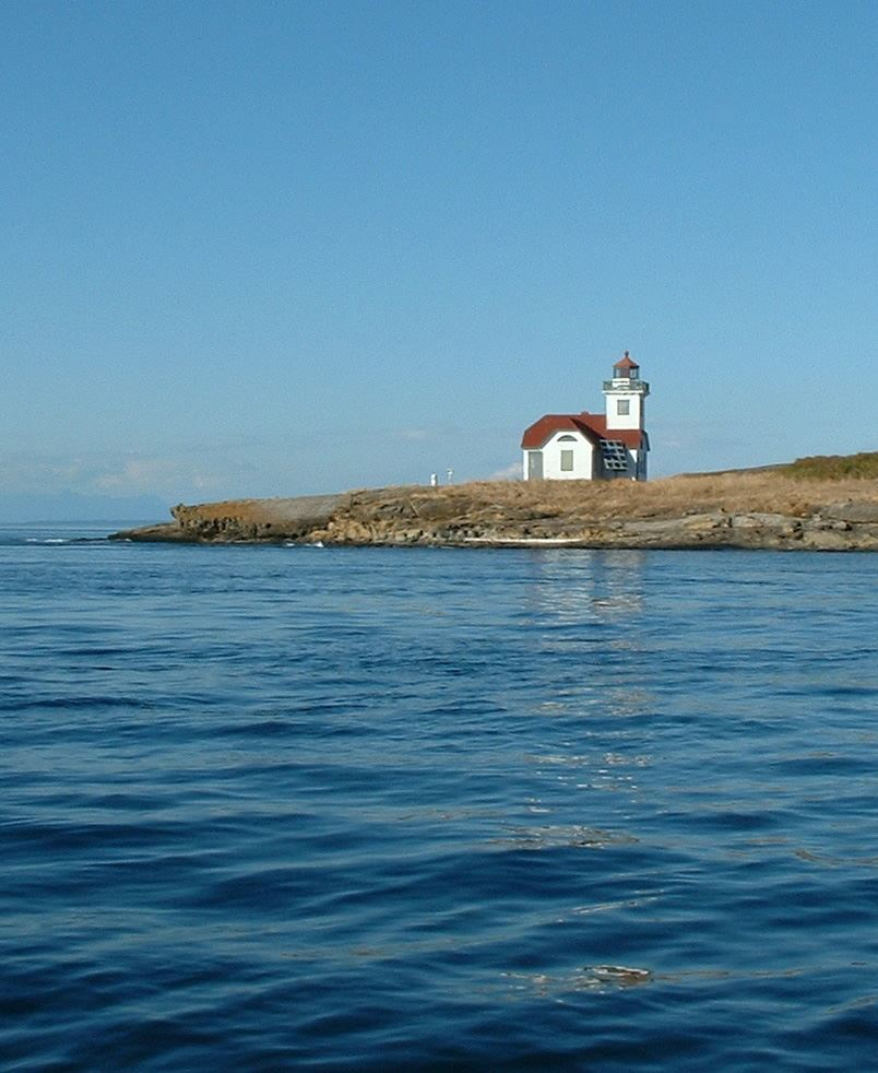 Exploring Coastal Guardians - Patos Island