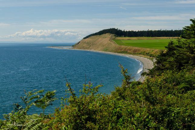 Celebrating the centennial - Ebey