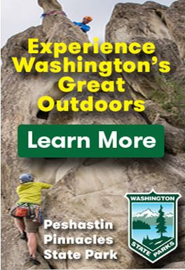 Experience Washington's Great Outdoors